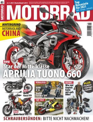 MOTORRAD 03 2021