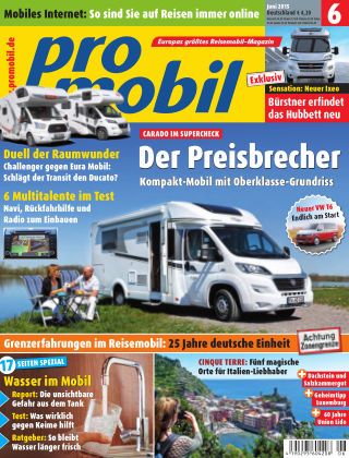 promobil 06/2015