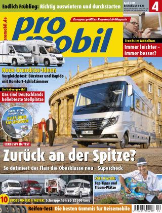 promobil 04/2015