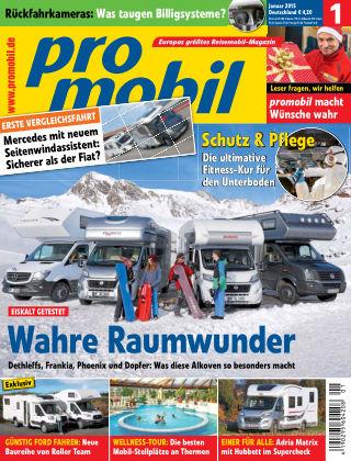 promobil 01/2015