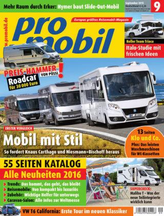 promobil 09/2015