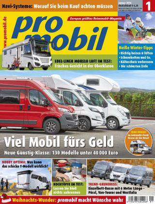 promobil 01/2016
