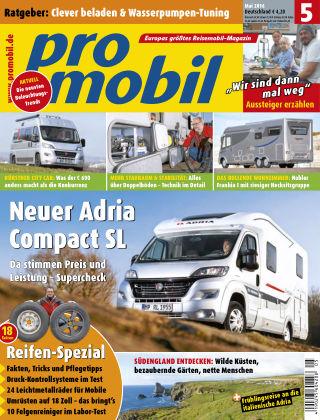 promobil 05/2016