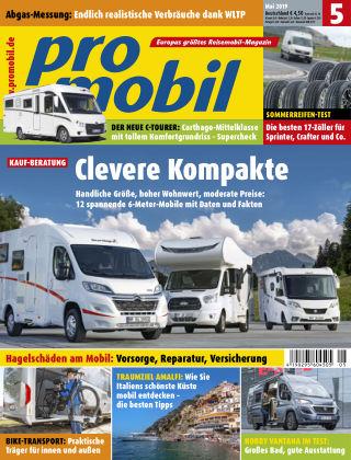 promobil 05 2019