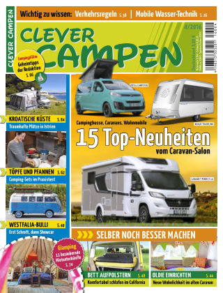 Clever Campen 04/2016