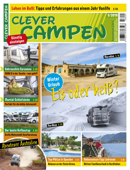Clever Campen