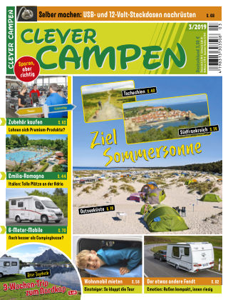 Clever Campen 03 2019