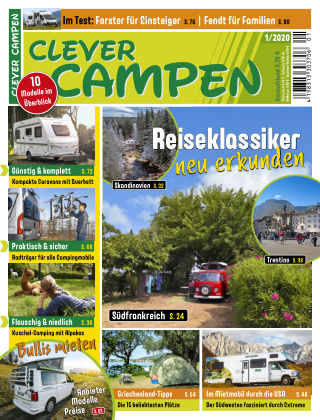 Clever Campen 01 2020