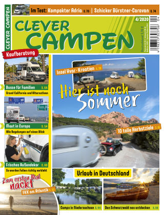 Clever Campen 04 2020