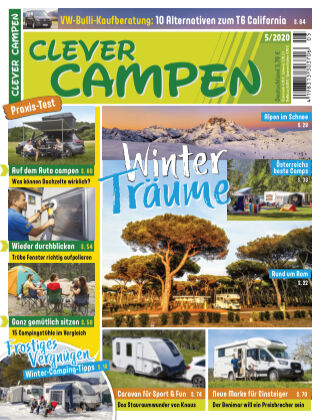 Clever Campen 05 2020