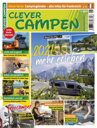 Clever Campen 01 2021