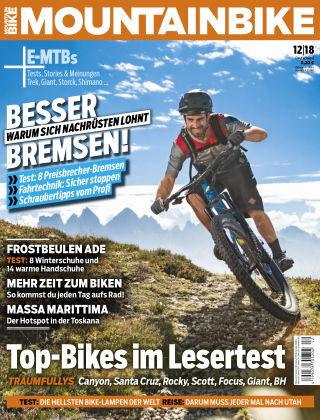 MOUNTAINBIKE 12 2018