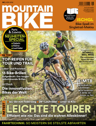 MOUNTAINBIKE 06 2019