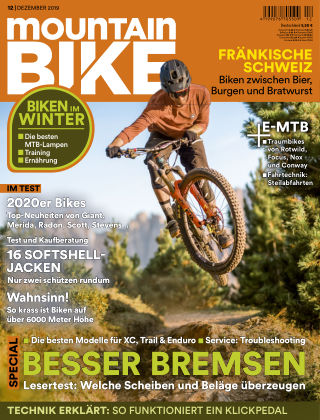 MOUNTAINBIKE 12 2019