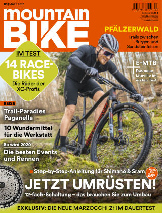 MOUNTAINBIKE 03 2020