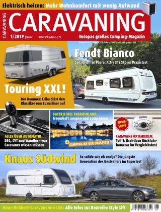 CARAVANING 01 2019