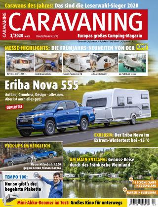 CARAVANING 03 2020