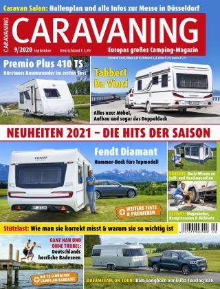 CARAVANING 09 2020