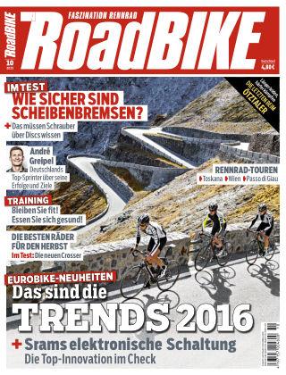 RoadBIKE 10/2015