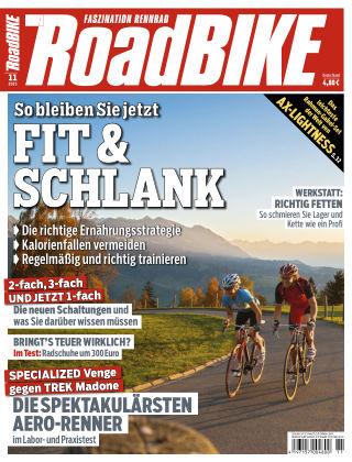 RoadBIKE 11/2015