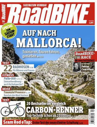 RoadBIKE 04/2016