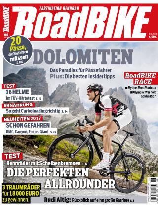 RoadBIKE 08-2016
