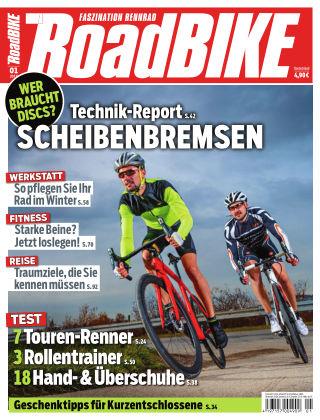 RoadBIKE 01-2017