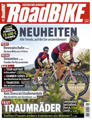 RoadBIKE 08-2017