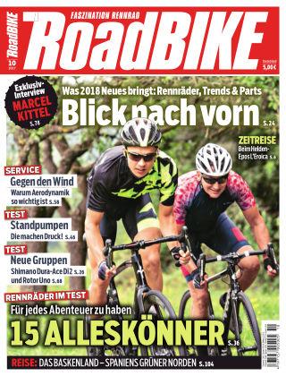 RoadBIKE 10/2017