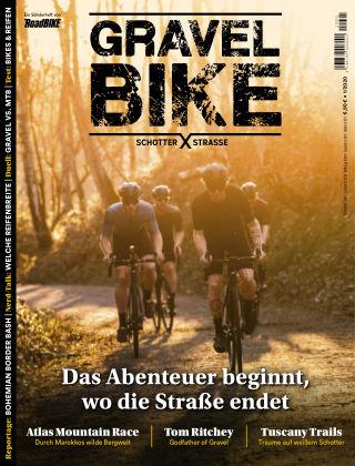 RoadBIKE gravel bike