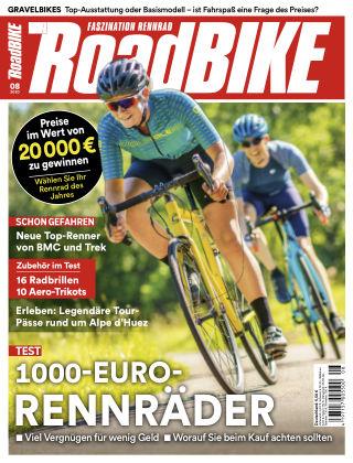 RoadBIKE 08 2020