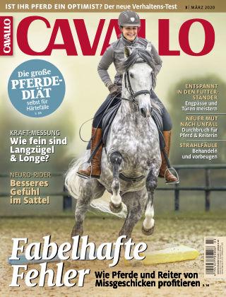 CAVALLO 03 2020