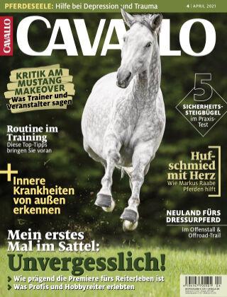 CAVALLO 04 2021