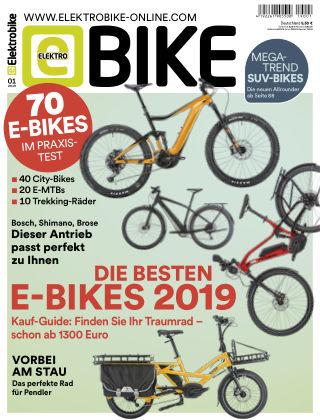 Elektrobike 01 2019
