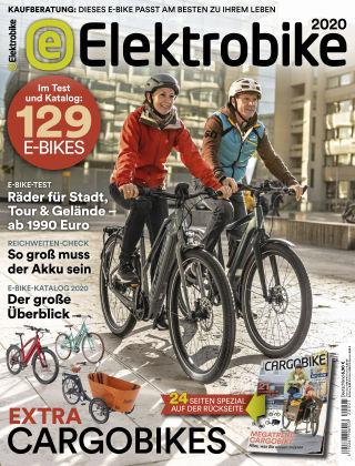 Elektrobike 01 2020