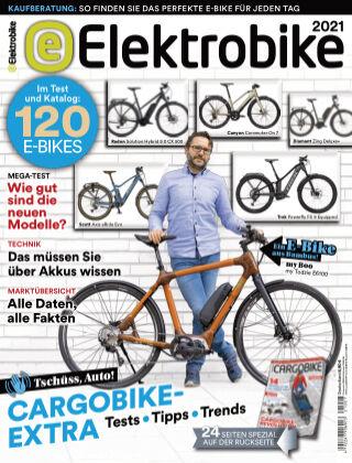 Elektrobike 01 2021