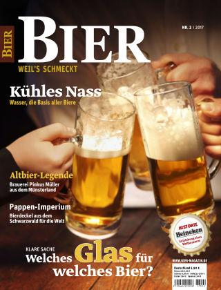 BIER Magazin 02/2017