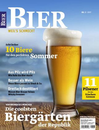 BIER Magazin 03/2017