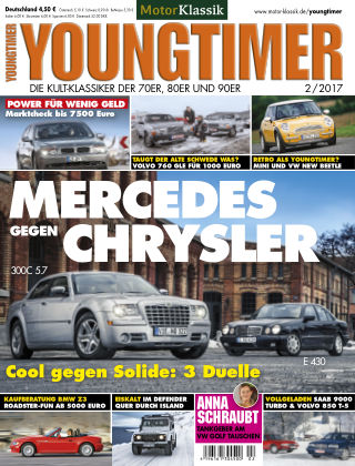 YOUNGTIMER 02/2017