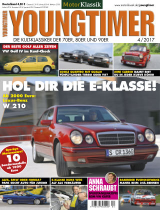 YOUNGTIMER 04/2017