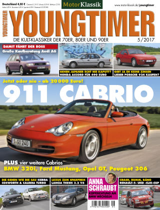 YOUNGTIMER 05/2017