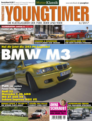 YOUNGTIMER 06/2017