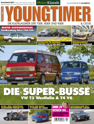 YOUNGTIMER 04/2018
