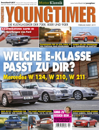 YOUNGTIMER 02/2019