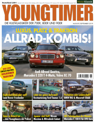 YOUNGTIMER 06 2019