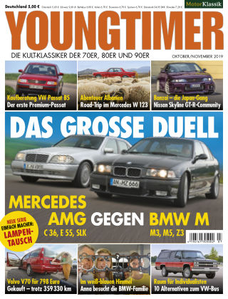 YOUNGTIMER 07 2019