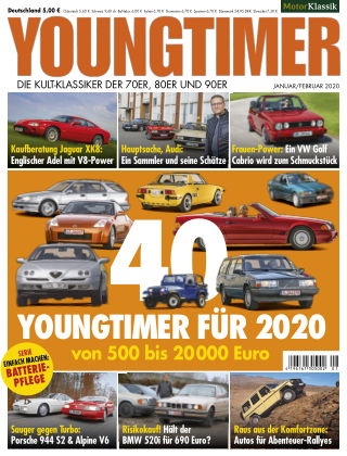YOUNGTIMER 01 2020