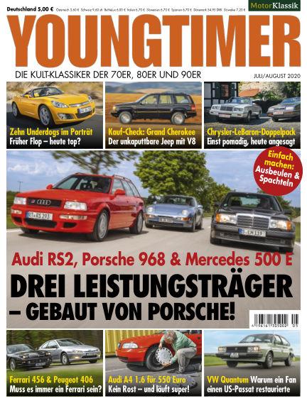 Youngtimer Magazin