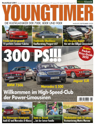 YOUNGTIMER 06 2020
