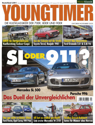 YOUNGTIMER 07 2020